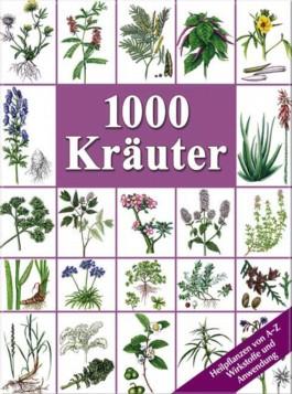 1000 Kräuter