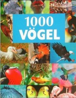 1000 Vögel