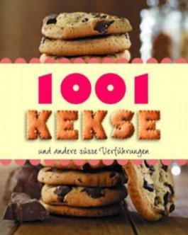 1001 Kekse und andere süsse Verführungen