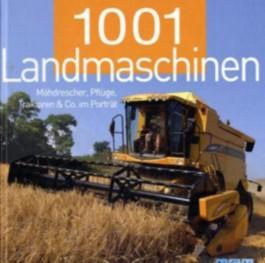 1001 Landmaschinen