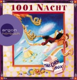 1001 Nacht, Die Märchen Box