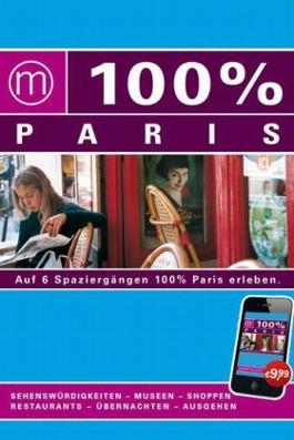 100% Cityguide Paris inkl. App