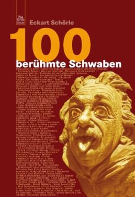 100 berühmte Schwaben