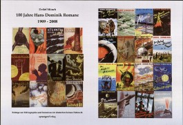 100 Jahre Hans Dominik Romane 1909 - 2008