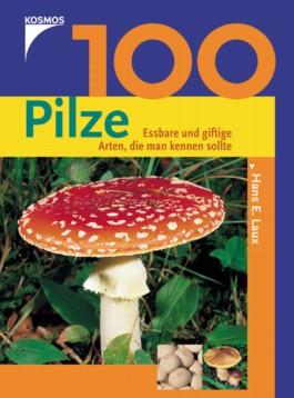 100 Pilze