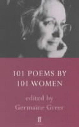 101 POEMS BY WOMEN
