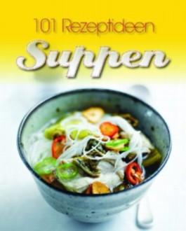 101 Rezeptideen, Suppen