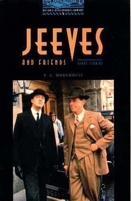 10. Schuljahr, Stufe 2 - Jeeves and Friends