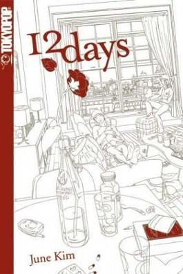 12 Days (Einzelband)