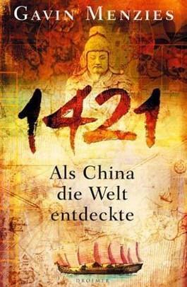 1421, Als China die Welt entdeckte