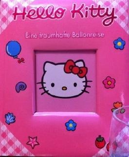 Hello Kitty - eine traumhafte Ballonreise