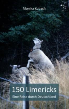 150 Limericks: Eine Reise durch Deutschland
