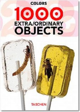 1.000 Extra/Ordinary Objects