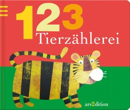 1 2 3 - Tierzählerei
