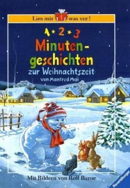 1, 2, 3 Minutengeschichten zur Weihnachtszeit