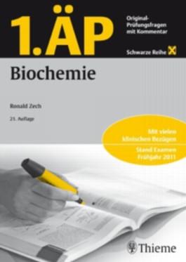 1. ÄP - Biochemie