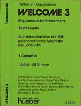 1 Cassette zum Lehrbuch