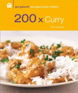 200 x Curries