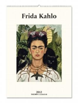 2011 Kahlo Calendar