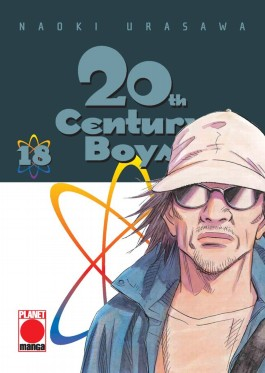 20th Century Boys. Bd.18