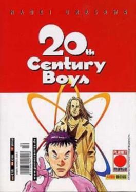 20th Century Boys. Bd.4