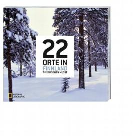 22 Orte in Finnland, die du sehen musst