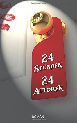 24 Stunden - 24 Autoren