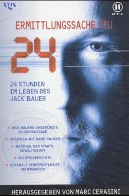 24 - Ermittlungsakte CTU