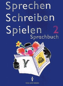 2. Schuljahr - Schülerbuch