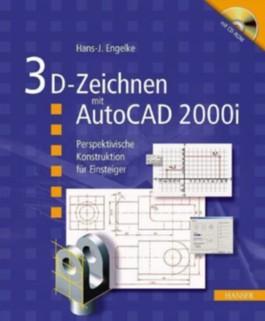 2D-Konstruktion mit AutoCAD 2002, m. CD-ROM