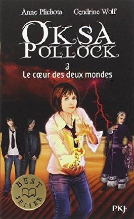 3. Oksa Pollock : Le coeur des deux mondes