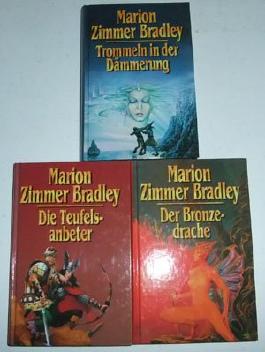 Die Teufelsanbeter / Der Bronzedrache / Trommeln in der Dämmerung