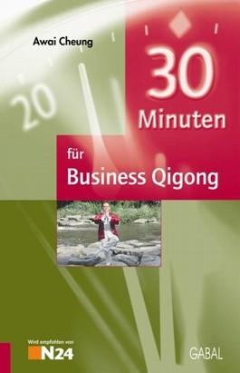 30 Minuten für Business-Qigong