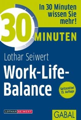 30 Minuten für deine Work-Life-Balance