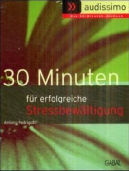 30 Minuten für erfolgreiche Streßbewältigung, 1 Cassette