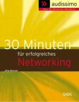 30 Minuten für erfolgreiches Networking, 1 Cassette