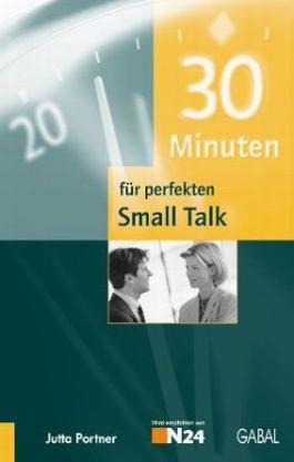 30 Minuten für perfekten Small Talk