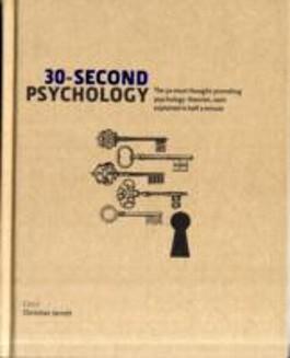 30-Second Psychology