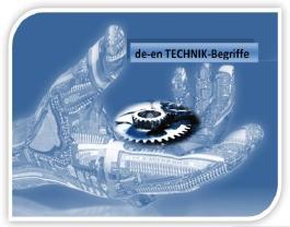 312000 uebersetzte Technik-Begriffe (deutsch-englisch + englisch-deutsch) (German Edition)