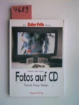 Fotos auf CD.