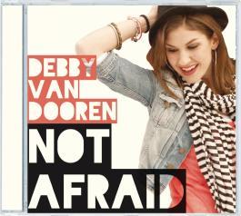 Not Afraid, 1 Audio-CD