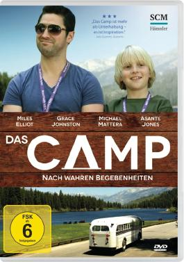 Das Camp, 1 DVD