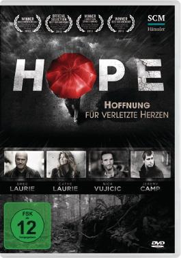 Hope, 1 DVD