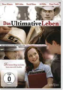 Das Ultimative Leben, 1 DVD