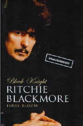 Ritchie Blackmore-Black Knight
