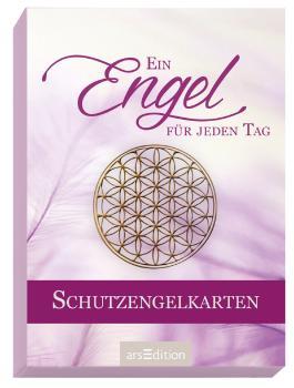 Ein Engel für jeden Tag: Schutzengelkarten