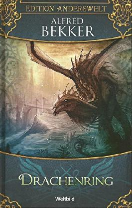 Drachenring (Edition Anderswelt)