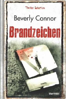 BRANDZEICHEN (Thriller Selection)