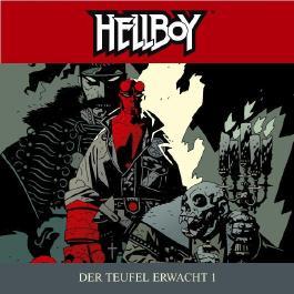 Hellboy 03 - Der Teufel erwacht 1