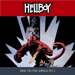 Hellboy 04 - Der Teufel erwacht 2